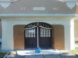 Kostel Nymburk